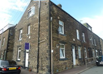 Thumbnail 3 bed end terrace house for sale in Hope Buildings, Todmorden, West Yorkshire