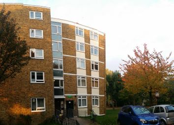 Thumbnail 2 bed flat to rent in Strathdon Drive, Earlsfield, London, Greater London