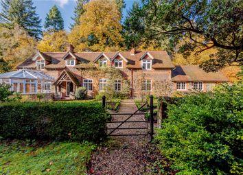 5 bed detached house for sale in Tilford, Farnham, Surrey GU10