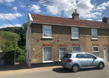 Thumbnail 3 bed terraced house for sale in Cats Lane, Sudbury
