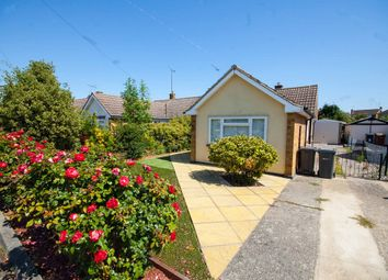 Bridport Road, Old Springfield, Chelmsford CM1. 2 bed semi-detached bungalow