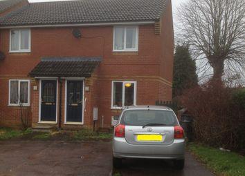 Thumbnail 1 bedroom flat to rent in Navigator Close, Trowbridge