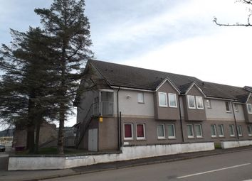 Thumbnail 2 bed flat for sale in Balloch Road, Keith
