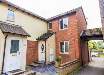 Thumbnail 2 bedroom end terrace house for sale in Sweet Briar Drive, Reading