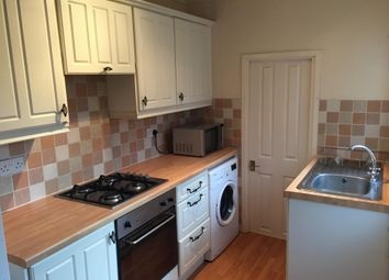 Thumbnail 4 bed end terrace house to rent in Thesiger Street, Lincoln