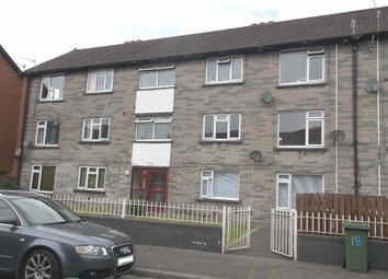 Thumbnail 2 bed flat for sale in Cardiff Road, Hawthorn, Pontypridd