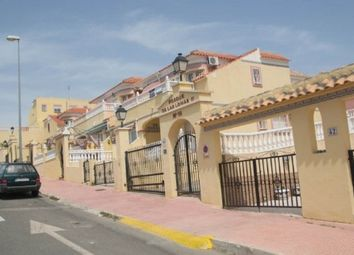Thumbnail 3 bed town house for sale in Spain, Alicante, Orihuela, Villamartín