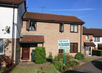 Thumbnail 3 bed end terrace house for sale in Riverside View, Ottery St. Mary