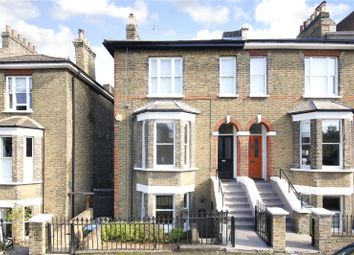 Thumbnail 4 bed flat for sale in Devonshire Drive, Greenwich
