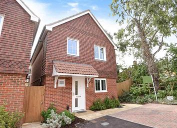 Thumbnail 3 bed detached house for sale in Lawns Close, Andover