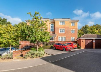 Thumbnail 2 bed flat for sale in Hollerith Rise, Bracknell