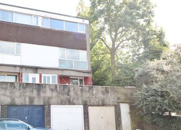 Thumbnail 2 bed maisonette for sale in East Grove Road, Newport