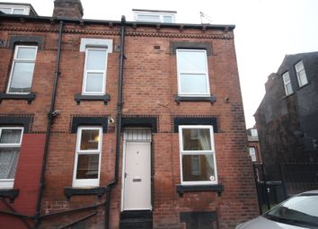 Thumbnail 2 bedroom terraced house to rent in Clark Avenue, East End Park, ., Leeds, West Yorkshire