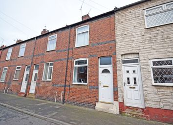 Thumbnail 2 bed terraced house for sale in Granville Street, Castleford