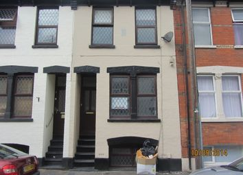 Thumbnail 5 bedroom shared accommodation to rent in St Peter Street, Rochester, Kent