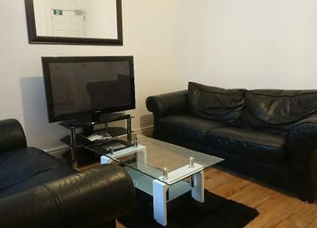 Thumbnail Room to rent in Chiswell Street, Liverpool