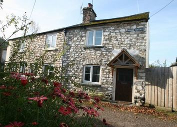 Thumbnail 2 bed cottage for sale in Bridge Terrace, Bampton, Tiverton