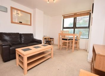 Thumbnail 1 bed flat to rent in 94 West Street, Sheffield