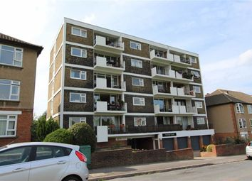 Thumbnail 3 bedroom flat for sale in Hadleigh Court, North Chingford, London