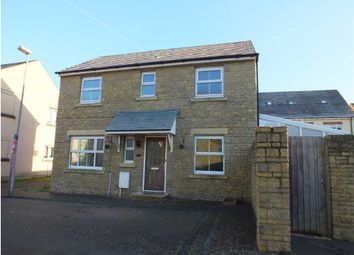 Thumbnail 3 bedroom detached house to rent in Bell Heather Close, Staverton, Trowbridge, Wiltshire