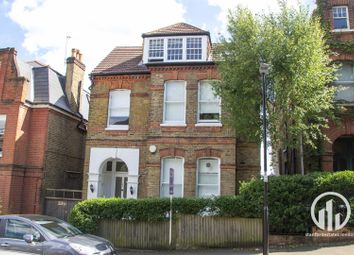 Thumbnail 1 bedroom flat for sale in Ewelme Road, London