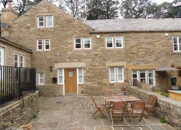 Thumbnail 3 bed cottage to rent in The Mill, Mill Farm, Gunthwaite, Nr.Penistone