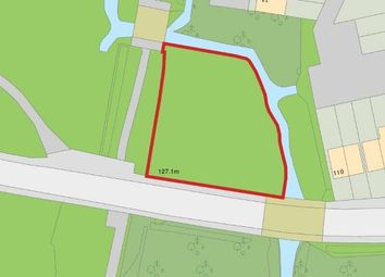 Thumbnail Land for sale in Harden Road, Walsall, West Midlands