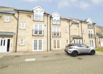 Thumbnail 2 bed flat for sale in Miners Mews, Pit Lane, Micklefield, Leeds