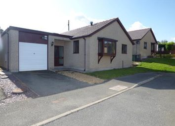 Thumbnail 2 bed bungalow for sale in Cae Rhos, Brynteg, Anglesey, North Wales