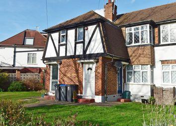 Thumbnail 2 bed maisonette for sale in Tudor Drive, North Kingston