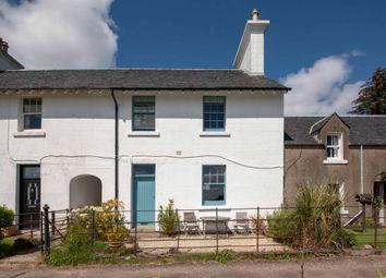 Thumbnail 3 bed terraced house for sale in High Street, Lochaline, Morvern, Oban
