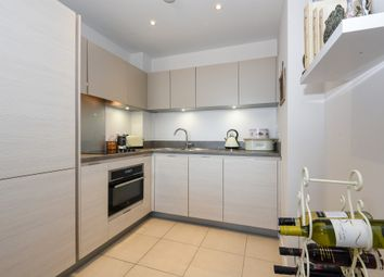 Thumbnail 1 bedroom flat for sale in Fore Street, London