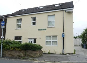 Thumbnail 1 bed flat to rent in Frederick Street, Sittingbourne