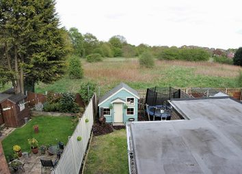 Thumbnail 3 bed semi-detached house for sale in Northway, Winnington, Northwich, Cheshire.