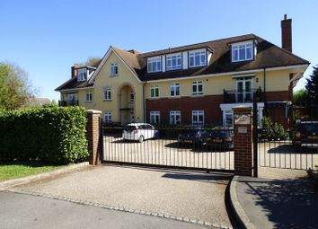 Thumbnail 2 bed flat for sale in Church Road, Claygate, Esher