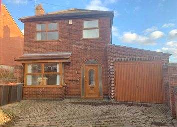 3 bed detached house for sale in Church Street, Eastwood, Nottingham NG16