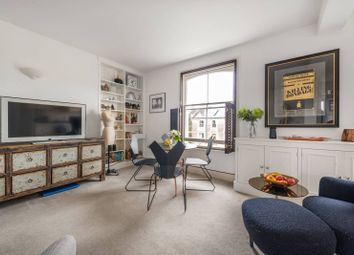 Thumbnail 3 bed flat to rent in Oxford Gardens, North Kensington, London