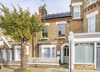 Thumbnail Flat for sale in Grayshott Road, London