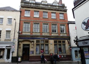 Thumbnail 3 bedroom flat to rent in 59 King Street, Carmarthen, Carmarthenshire