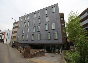 Thumbnail Studio to rent in Bowman House, 100 Talkbot Street, Nottingham