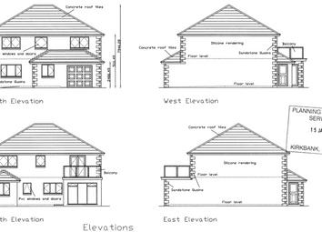 Land for sale in Pleasance Cottages, Annan Road, Dumfries DG1