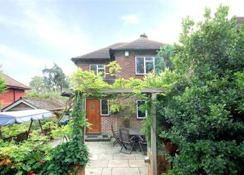 Thumbnail 3 bed detached house for sale in Danemore Lane, South Godstone, Godstone, Surrey