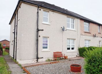 Thumbnail 2 bed flat for sale in 23, Balfour Crescent, Larbert, Falkirk FK54Bb