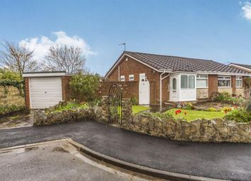 Thumbnail 2 bed bungalow for sale in Rowan Road, Eaglescliffe, Stockton-On-Tees, Durham