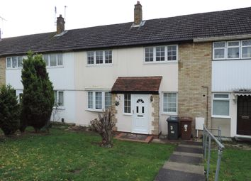 Thumbnail 3 bed terraced house to rent in Firs Lane, Potters Bar