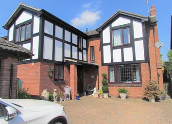 Thumbnail 3 bed detached house for sale in 14 Monnies End, Clowne Chesterfield