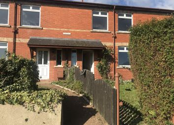 Thumbnail 3 bed terraced house to rent in North Villas, Cotford St Luke, Taunton