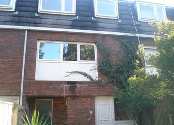 Thumbnail 4 bed property to rent in Brangwyn Crescent, Colliers Wood, London