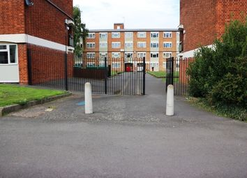 Thumbnail 1 bed flat for sale in 62 Lexington Court, Abbey Street, Nuneaton, Warwickshire