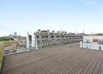 Thumbnail 3 bedroom flat to rent in Baker Street, London